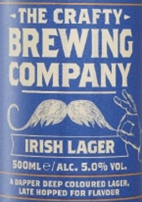 Irish Lager