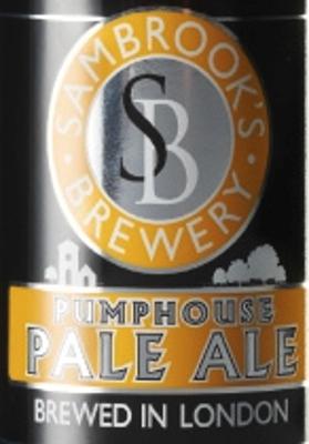 Sambrook's Pale Ale