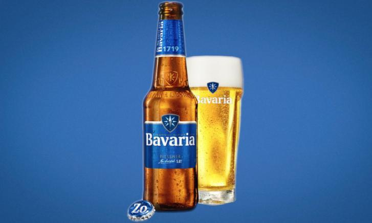 Bavaria header
