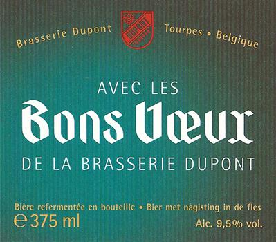 Dupont Bon Voeux