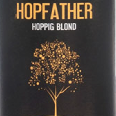 Oersoep Hopfather logo