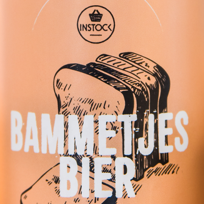Bammetjes Bier logo