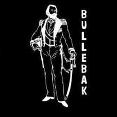Eeuwige Jeugd Bullebak logo