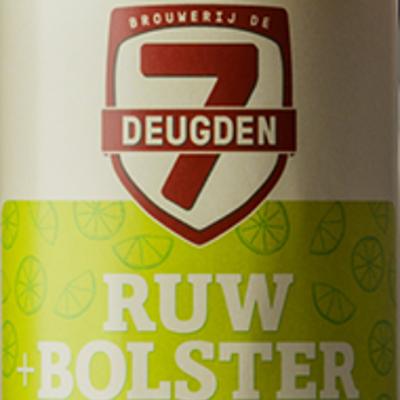 Ruw+Bolster logo