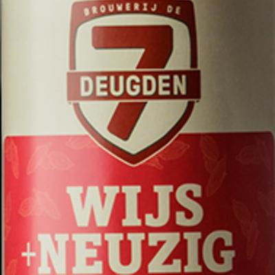 Wijs+Neuzig logo