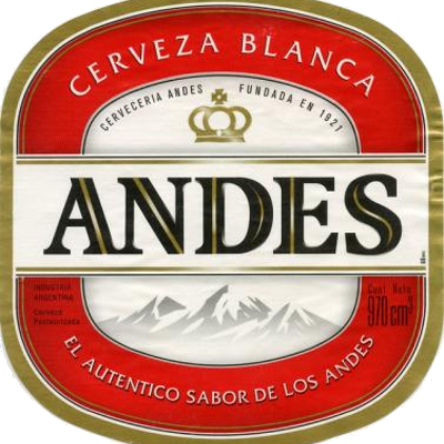 Andes Blanca