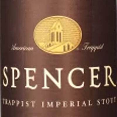Spencer Imperial Stout logo