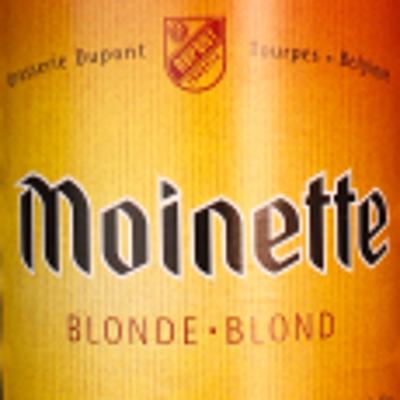 Moinette Blond logo