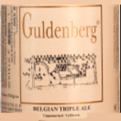 Guldenberg logo