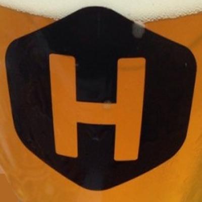 Cascade Single Hop logo