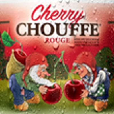 Cherry Chouffe logo