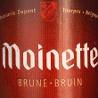 Moinette Brune logo