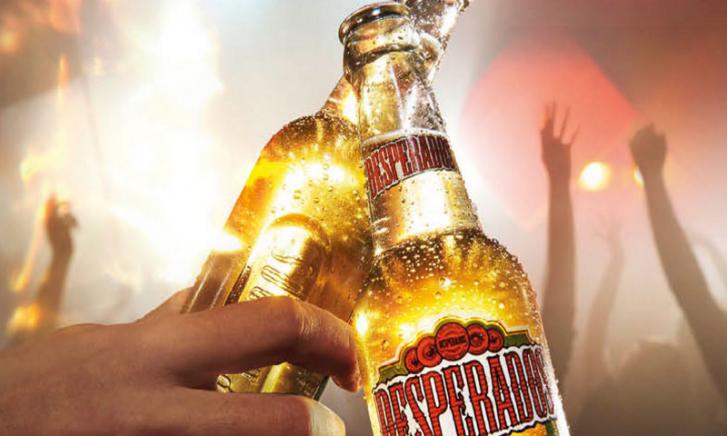 Desperados Fles Aanbieding Aanbiedingen Van Flessen Bier Biernet Nl