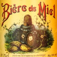 Biere de Miel Bio