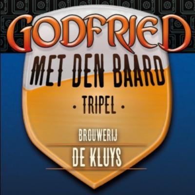 Godfried Met Den Baard