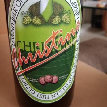 Christine bier