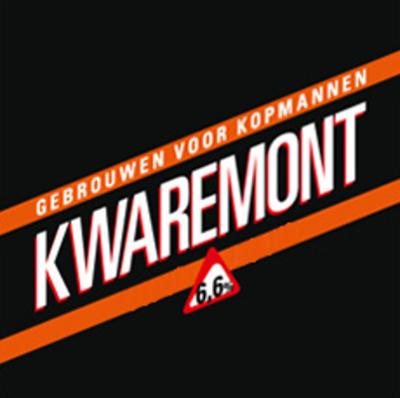 Kwaremont bier logo