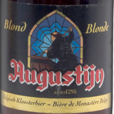 Augustijn Blond logo