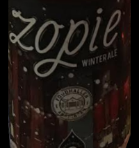 Zopie logo