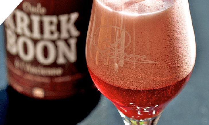 Boon Oude Kriek header
