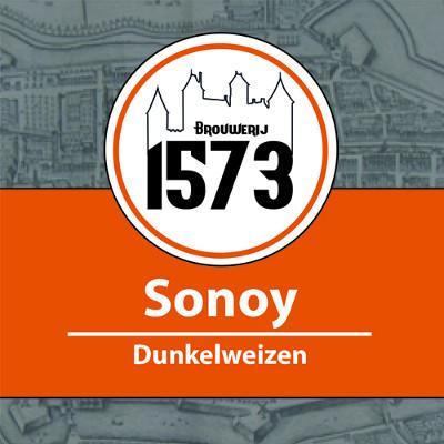 Sonoy Dunkelweizen
