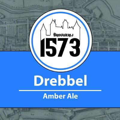 Drebbel  Amber Ale