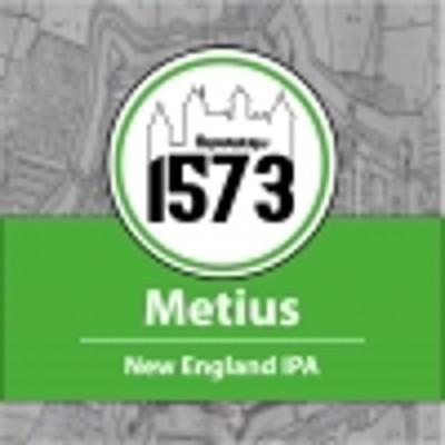 Metius New England IPA