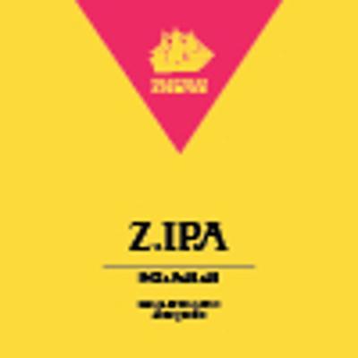 Z.IPA | LVR Breweries