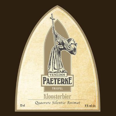 Venloos Paeterke Triepel   Stadsbrouwerij de Klep