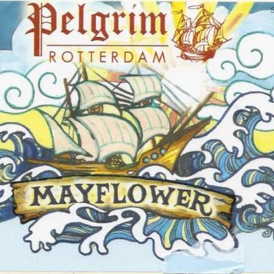 Pelgrim Mayflower