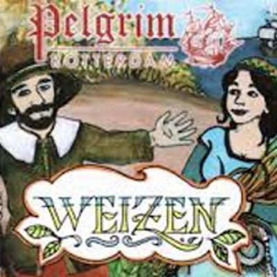 Pelgrim Weizen