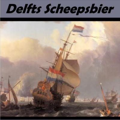 Delfts Scheepsbier