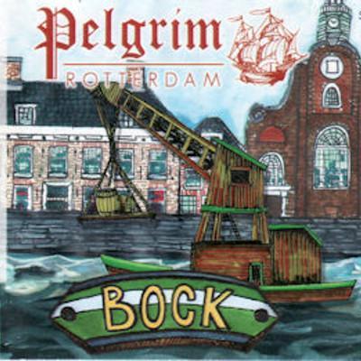 Pelgrim Bock