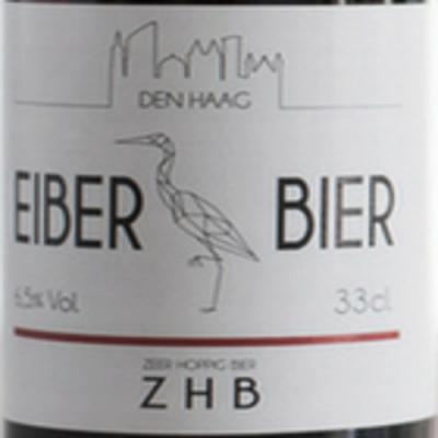 Eiber bier ZHB logo