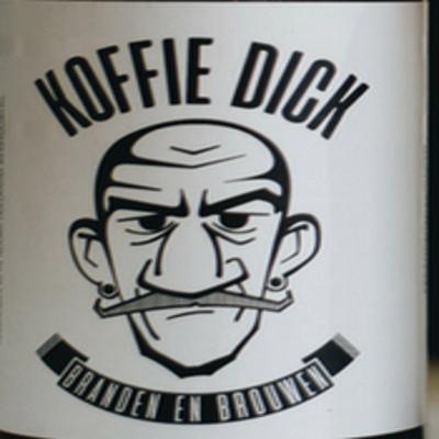 Koffie Dick logo