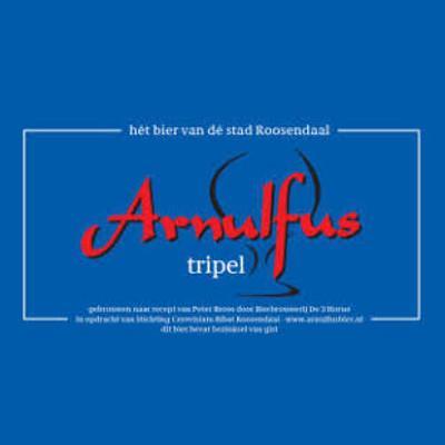 Arnulfus Tripel Arnulfus Bier
