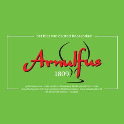 Arnulfus 1809 logo