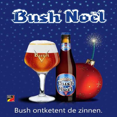 Bush de Noel logo