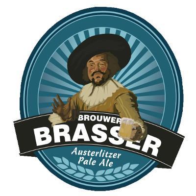 Austerlitzer Pale Ale logo