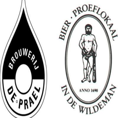 Brouwerij prael Hangjas logo