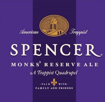 Spencer Trappist Quadruppel logo