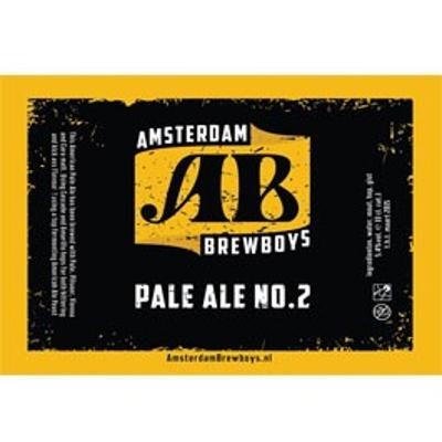 Amsterdam Pale Ale logo