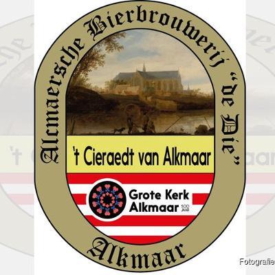 't Ciraedt van Alkmaar logo