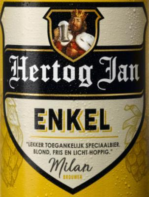 Hertog Jan Enkel logo
