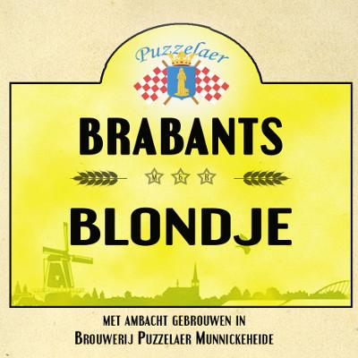 Brabants Blondje