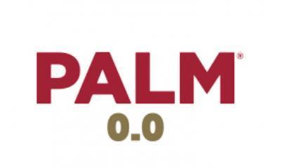 Palm 0.0 logo