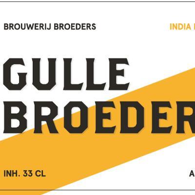 Gulle Broeder logo