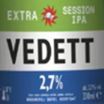 Vedett Session IPA