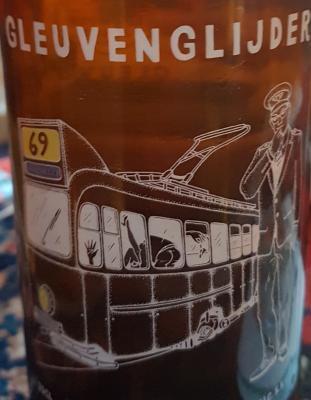 Gluevenglijder bier