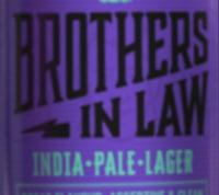 BIL India Pale Lager